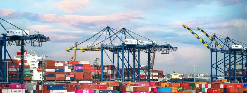logistics, supply chain